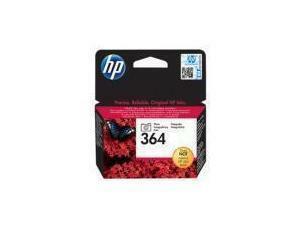 HP 364 Photo Black Ink Cartridge
