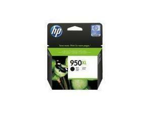 HP 950XL Black Officejet Ink Cartridge (CN045AE)