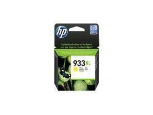 HP 933XL Yellow Officejet Ink Cartridge  (CN056AE)