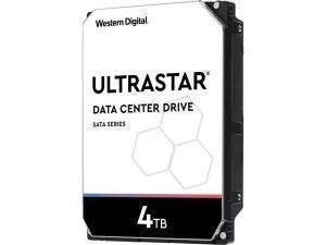 """HGST Ultrastar DC HC310 4TB 3.5"""" Data Center Hard Drive (HDD)"""
