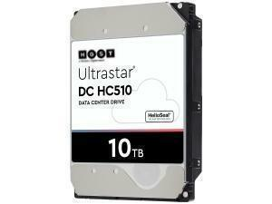 HGST Ultrastar DC HC510 10TB 3.5inch Data Center Hard Drive HDD