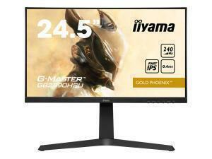 iiyama G-Master GB2590HSU-B1 24.5 inch Fast FLC IPS LCD,Full HD Gaming Monitor