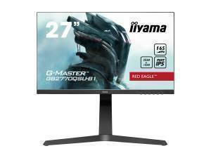 iiyama G-Master GB2770QSU-B1 27inch Fast FLC IPS LCD 165Hz Gaming Monitor