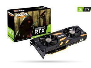 INNO3D GEFORCE RTX 2080 TI X2 OC Graphics Card