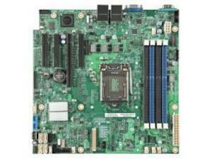 *B-stock item - 90 days warranty*Intel S1200SPLR Motherboard