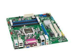 Intel DQ77CP Motherboard - OEM Packaging