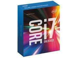 Intel Core i7 6700K 4.0GHz 6th Gen Skylake Processor/CPU Retail