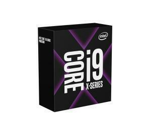 Intel Core i9 9940X (Skylake-X Refresh) Processor - Retail