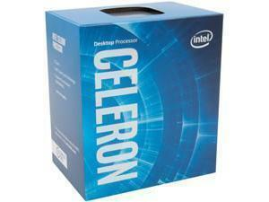 Intel Celeron Dual Core G3930 2.90GHz Kaby Lake Processor/CPU Retail