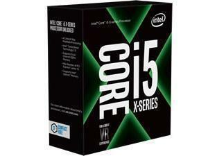 Intel Core i5 7640X 4.0GHz  Kaby Lake-X Processor/CPU Retail