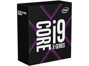 Intel Core i9 10900X Cascade Lake-X Processor/CPU