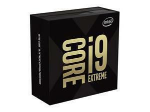 Intel Core i9 10980XE Extreme Unlocked Cascade Lake-X Processor/CPU