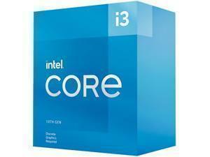 10th Generation Intel Core i3 10105F 3.7GHz Socket LGA1200 CPU/Processor