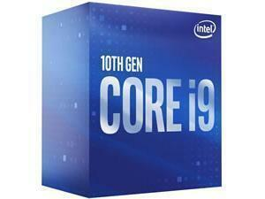 10th Generation Intel Core i9 10900F 2.8GHz Socket LGA1200 CPU/Processor