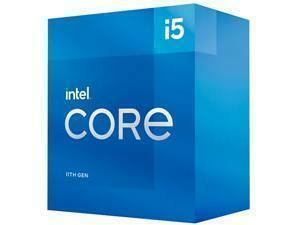 11th Generation Intel Core i5 11500 2.60GHz Socket LGA1200 CPU/Processor