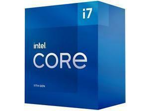 11th Generation Intel Core i7 11700F 3.60GHz Socket LGA1200 CPU/Processor