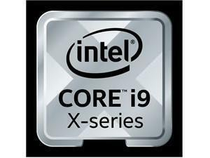 Intel Core i9 7900X 3.3GHz 7th Gen Skylake-X Processor/CPU OEM