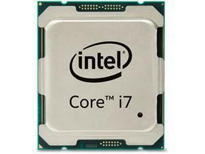 Intel Core i7 6850K Extreme Broadwell-E Socket LGA2011-V3 Processor - OEM