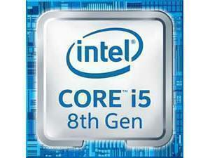 Intel Core i5 8400 2.8GHz 8th Gen Coffee Lake Processor/CPU OEM