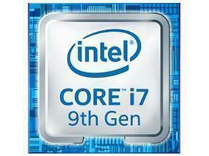9th Generation Intel® Core™ Core i7 9700K 3.6GHz Socket LGA1151 (Coffee Lake) Processor - OEM