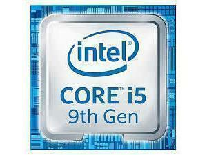 Intel Core i5 9600K 3.7GHz Coffee Lake Desktop Processor/CPU - OEM