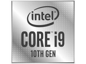 10th Generation Intel Core i9 10900K 3.7GHz Socket LGA1200 CPU/Processor