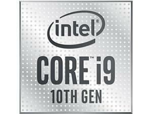 10th Generation Intel Core i9 10850K 3.7GHz Socket LGA1200 CPU/Processor OEM