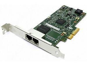 Intel I350-T2 Dual Port Gigabit Ethernet Adapter
