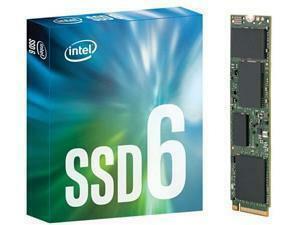 Intel 660p Series 1TB NVME M.2 SSD
