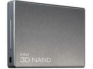 Intel D7-P5510 3.84TB 2.5inch U.2 NVME Enterprise SSD