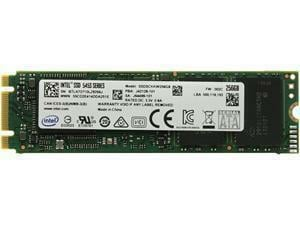 Intel 545S 512GB Solid State Drive M.2 - Retail