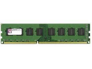 Kingston ValueRAM 4GB 1x4GB DDR3 1333MHz Single Module