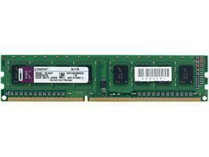 Kingston ValueRAM 8GB DDR3 1600MHz Memory RAM Module