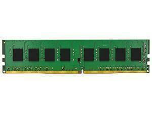 Kingston ValueRAM 8GB 1x8GB DDR4 PC4-17000 2133MHz Single Module