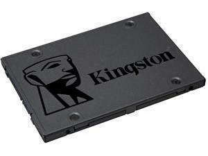 Kingston A400 Series 2.5inch 240GB SATA 6Gb/s Internal Solid State Drive - Retail