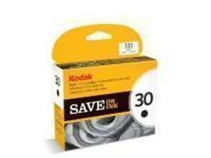 Kodak 30B Black Ink Cartridge