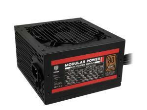 Kolink Modular Power 700W 80 Plus Bronze Modular Power Supply