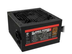 Kolink Classic Power 700W 80 Plus Bronze Power Supply