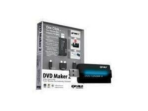 Kworld Professional DVD Maker 2 USB 2.0