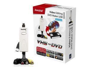 Kworld Professional DVD Maker USB 2.0
