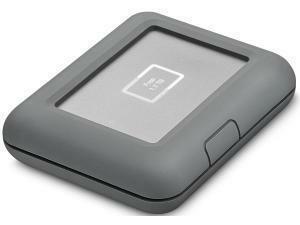 LaCie DJI Copilot 2TB External Hard Drive (HDD)