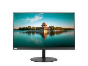 "*B-stock item-90 days warranty*Lenovo ThinkVision P24h-10 61 cm (24"") WLED LCD Monitor"