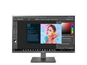 LG 27UK670 27inch UHD 4K WLED LCD Monitor