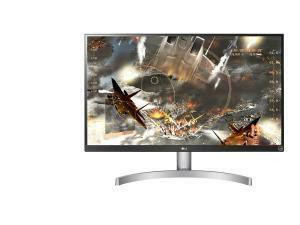 "LG 27UL600 27"" Class 4K UHD IPS LED Monitor with VESA DisplayHDR 400"