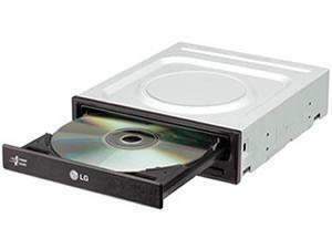 LG GH24NSD0 24x DVD Re-Writer SATA OEM