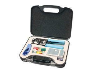 Lindy Computer Technician Network Tool Kit Pro