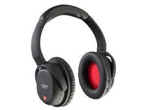 Lindy BNX-60 -What Hi-Fi 5 Star Award Winning Bluetooth Wireless Active Noise Cancelling Headphones