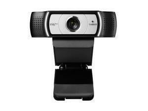 Logitech C930e Web Cam, 1080p HD