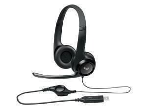 Logitech H390 USB Headset