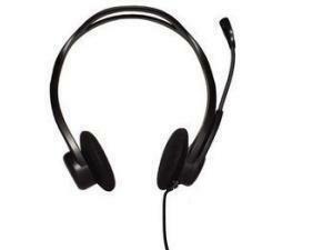 *New & unused-not in retail box-90 days warranty*Logitech 960 Headset